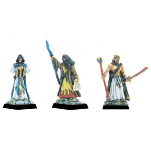 Archi-Mages